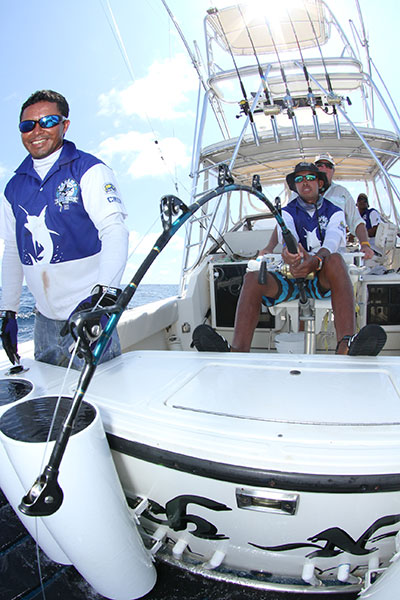 FAQ Big Game Fishing in Panama