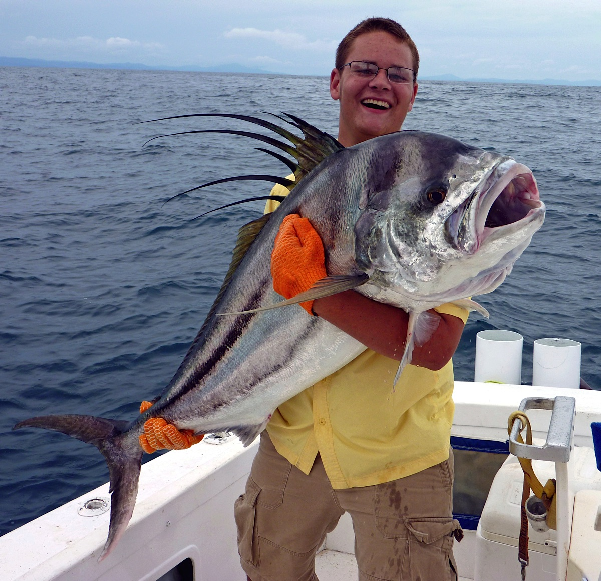kids club panama big game fishing club and resort