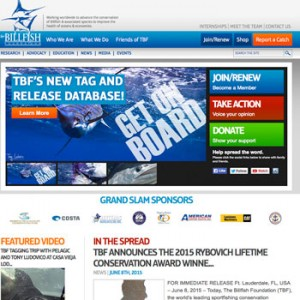 Billfish Association