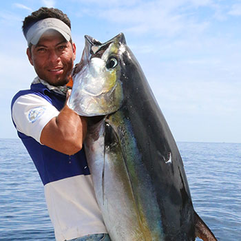 Book your dream big game fishing holiday in Panama