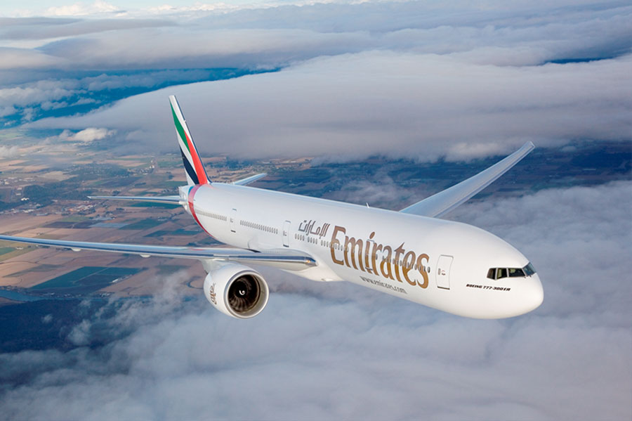 Emirates delays world's longest flight from Dubai to Panama