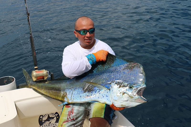 Fishing Report Panama