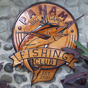 Welcome to Panama Big Game Fishing Club & Resort